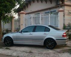Bán BMW 325i bản Sport số tự động, sản xuất 2004 chính chủ, con gái làm công chức đi ít, xe còn đẹp biển HN. giá 235 triệu tại Hà Nội