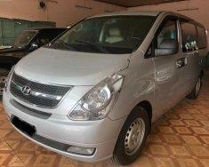 Cần bán Hyundai Grand Starex 2007, màu bạc, nhập khẩu nguyên chiếc, giá tốt giá 395 triệu tại Tp.HCM