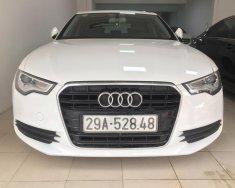 Cần bán xe Audi A6 2.0 T, SX 2011, ĐK 2012 giá 1 tỷ 80 tr tại Hà Nội