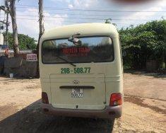 Cần bán Hyundai County đời 2011, màu vàng, giá tốt giá 570 triệu tại Hà Nội