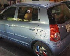 Cần bán xe Kia Morning đời 2008, màu xanh lam nhập từ Nhật, giá tốt 168triệu giá 168 triệu tại Hải Phòng