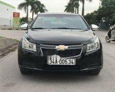 Bán Chevrolet Cruze sản xuất 2011, màu đen   giá 315 triệu tại Hải Dương