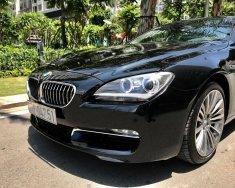 Xe Cũ BMW 6 640i 2015 giá 2 tỷ 510 tr tại Cả nước