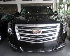 Cần bán xe Cadillac Escalade Platinum năm sản xuất 2016, xe mới, màu đen, xe nhập giá 8 tỷ 200 tr tại Hà Nội