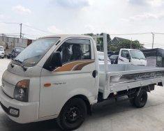Bán xe Hyundai Porter H 150 2018 linh kiện nhập khẩu Hàn Quốc, màu trắng , xanh  giá 400 triệu tại Tp.HCM
