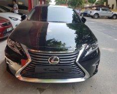 Cần bán gấp Lexus ES 350 đời 2018, màu đen, xe nhập giá 3 tỷ 50 tr tại Hà Nội
