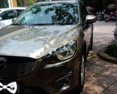Cần bán Mazda CX 5 2.0 AT AWD đời 2013 chính chủ, 668 triệu giá 668 triệu tại Hà Nội
