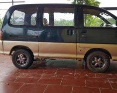 Bán xe Daihatsu Citivan sản xuất 2004, màu xanh xe đẹp giá 76 triệu tại Bắc Giang