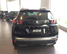 Bán xe Peugeot 3008 All New 2018 (lấy xe ngay, trả trước từ 380tr) giá 1 tỷ 199 tr tại Đồng Nai