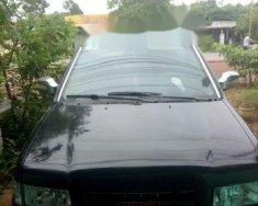 Bán Isuzu Hi lander 2005, màu đen xe gia đình, giá chỉ 265 triệu giá 265 triệu tại Bình Phước