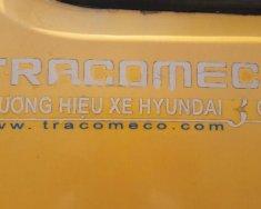 Bán xe Hyundai County sản xuất 2007, màu vàng, giá tốt giá 345 triệu tại Hà Nội