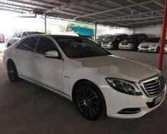 Cần bán lại xe Mercedes Mercedes S400 sản xuất 2017, màu trắng, giá tốt giá 3 tỷ 250 tr tại Tp.HCM