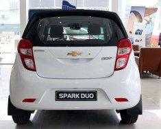 Bán Chevrolet Spark Duo 2018, màu trắng, 267 triệu đã giảm trực tiếp 32 triệu, chỉ duy nhất trong tháng 6 giá 267 triệu tại Nam Định