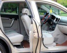 Cần bán lại xe Chevrolet Captiva LTZ năm 2013 như mới giá cạnh tranh giá 585 triệu tại Tp.HCM