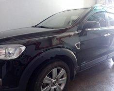 Cần bán xe Chevrolet Captiva LTZ Maxx 2.0 AT năm 2009, màu đen  giá 489 triệu tại Hà Nội