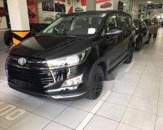 Bán xe Toyota Innova Venturer đời 2018, màu đen giá tốt  giá Giá thỏa thuận tại Tp.HCM