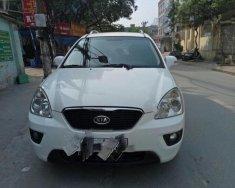 Cần bán xe Kia Carens SX 2.0AT 2012, màu trắng chính chủ, giá 415tr giá 415 triệu tại Hà Nội