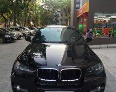 Cần bán xe BMW X6 3.5 năm 2009, màu đen, xe nhập giá cạnh tranh giá 915 triệu tại Hà Nội