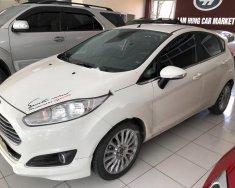 Cần bán Ford Fiesta S 1.0AT Ecoboost sản xuất 2016, màu trắng  giá 506 triệu tại Hải Phòng