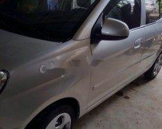 Bán ô tô Kia Morning đời 2011, màu bạc, giá tốt giá 160 triệu tại Phú Thọ