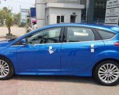 Bán xe Ford Focus Sport 1.5L sản xuất 2018, màu xanh lam giá 750 triệu tại Hà Nội
