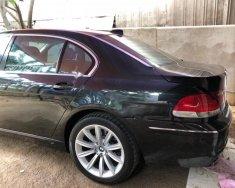 Cần bán gấp BMW 7 Series 750Li đời 2007, màu đen, nhập khẩu nguyên chiếc, 900 triệu giá 900 triệu tại Tp.HCM
