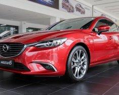 Bán Mazda 6 Sedan 2.0 2018, trả trước 82tr nhận xe giá 819 triệu tại Hà Nội