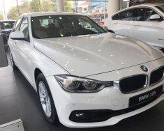 Xe Mới BMW 3 BMW Series 3 320i 2.0 AT 2018 giá 1 tỷ 354 tr tại Cả nước