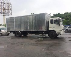 Xe tải Dongfeng 6 Tấn 7 | Dongfeng 6T7 thùng kín dài 9m3 | Hỗ trợ mua trả góp cao  giá 835 triệu tại Tp.HCM