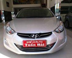 Bán Hyundai Avante năm 2010, màu bạc, nhập khẩu nguyên chiếc giá 470 triệu tại Lâm Đồng