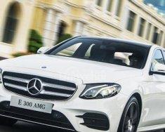 Cần bán Mercedes E300 sản xuất 2017, màu trắng, xe nhập giá hấp dẫn giá 3 tỷ 100 tr tại Tp.HCM