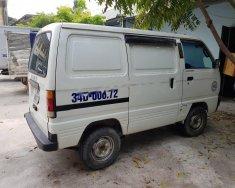 Bán xe Suzuki Super Carry Van sản xuất 2009, màu trắng giá 180 triệu tại Hải Dương