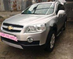 Bán xe Chevrolet Captiva đời 2009, màu bạc giá 330 triệu tại Đà Nẵng