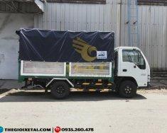 Bán xe tải isuzu 1t4/ 1.4t/ 1.4 tấn Euro 4 mới nhất 2018, Giá Xe Xe Tải Isuzu 1T4/1.4t/1.4 tấn 2018, Đại Lý Bán Xe Tải i giá 449 triệu tại Tp.HCM