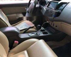 Bán lại xe Toyota Fortuner năm 2016, màu xám giá 650 triệu tại Đồng Nai