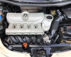 Bán Volkswagen Polo năm 2009 số tự động, giá chỉ 578 triệu giá 578 triệu tại Tp.HCM