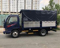 Xe tải JAC 2 tấn 4 | JAC 2T4 hạ tải vào thành phố, động cơ CN Isuzu. Chỉ với 80tr nhận xe ngay giá 298 triệu tại Tp.HCM