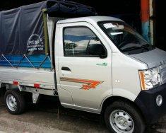 Xe tải nhỏ Dongben 810 kg thùng bạt dài 2m4 | Cam kết giá tốt | Hỗ trợ mua trả góp cao toàn quốc giá 155 triệu tại Tp.HCM