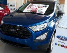 Ford EcoSport 2018, gọi ngay để nhận ưu đãi tốt nhất, hỗ trợ mua xe trả góp có lợi, xe đủ màu giao ngay giá 545 triệu tại Tp.HCM
