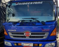 Bán Hino FL 15T đời 2015, màu xanh lam giá 1 tỷ 270 tr tại Tiền Giang