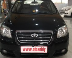 Bán ô tô Daewoo Gentra 1.5MT năm sản xuất 2010, màu đen giá 255 triệu tại Phú Thọ