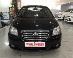 Cần bán xe Daewoo Gentra 1.5MT đời 2010, màu đen, nhập khẩu, 255tr giá 255 triệu tại Phú Thọ