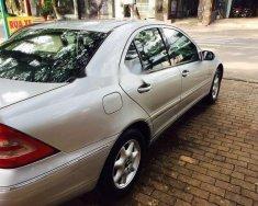 Bán ô tô cũ Mercedes Mercedes C200 2002  giá 185 triệu tại Bình Phước
