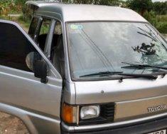 Cần bán lại xe Toyota Previa 1.5 MT 8 chỗ, sx năm 1986, nhập khẩu về Việt Nam năm 1987 giá 105 triệu tại Tp.HCM