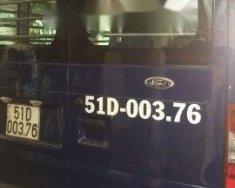Bán xe Ford Transit 2010, giá chỉ 388 triệu giá 388 triệu tại Tp.HCM