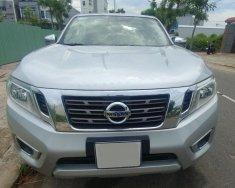 Chính chủ bán Nissan Navara SL 2.5 MT 4WD đời 2016, màu bạc, nhập khẩu  giá 605 triệu tại Đà Nẵng