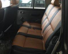 Cần bán xe Toyota Land Cruiser II năm 1992, màu xám  giá 350 triệu tại Hà Nội