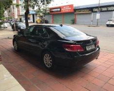 Ngọc Vũ Auto bán xe Toyota Camry 2.0E sản xuất 2009, màu đen, nhập khẩu giá 610 triệu tại Hải Phòng