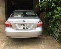 Cần bán xe Toyota Vios sản xuất năm 2010, màu bạc giá cạnh tranh giá 252 triệu tại Tuyên Quang