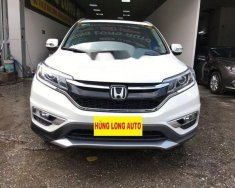 Bán Honda CR V 2.4AT 2017 2017, màu trắng giá 998 triệu tại Hà Nội